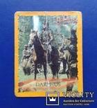 Hercules, Daphus (Стикер, Merlin collections - №23 и 24)., фото №10