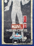 Вкладыши Marvel №23, Trans formers №41., фото №4