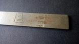 Заготовка Токарный резец Р18 быстрорежущая сталь СССР, фото №4