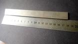 Резец токарный сталь Р18 3,5 мм 20 мм 178 мм, фото №9