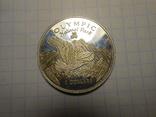 2 доллара 1996 год острова Кука, фото №7