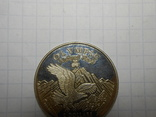 2 доллара 1996 год острова Кука, фото №8