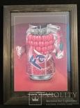 """Картина """"Fanta Wildberry"""" Paul Riesser, фото №2"""