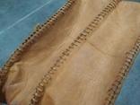 Сумка змеиная кожа питон, фото №11