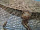 Сумка змеиная кожа питон, фото №12