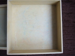 Шкатулка ларец СССР, цена, штамп., фото №5