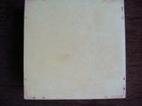 Шкатулка ларец СССР, цена, штамп., фото №6
