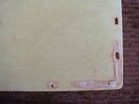 Шкатулка ларец СССР, цена, штамп., фото №7