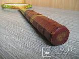 Теннисная ракетка Карпаты с чехлом Спорт, фото №10