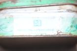 Коробка из под зубного порошка Мятный парфюмерно-стекольный комбинат г Николаев, фото №6