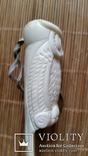 Ложка для взуття, кістка, фото №8