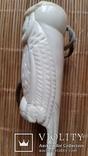 Ложка для взуття, кістка, фото №9