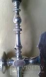 Кухонный топорик. Работа мастеров ИТУ., фото №7