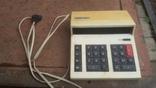Калькулятор Електроника мк 42, фото №2