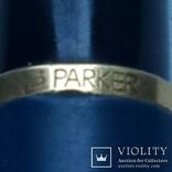 Parker Золото 23 к, фото №8
