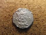 Двуденарий 1579 г., фото №2
