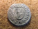 Коронный солид  1617 г. +бонус, фото №2