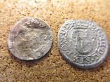 Коронный солид  1617 г. +бонус, фото №4