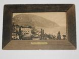 Открытка до 1917 Крым Курорт Суукь - Су, фото №2
