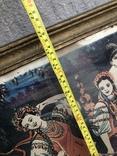 Картина на Украинскую тематику. Репродукция., фото №6