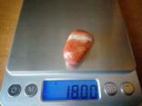 Природний камінь, мінерал 18 г, фото №2