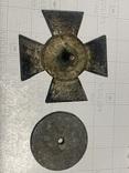 Krzyż Obrony Lwowa / Хрест Оборни Львова 1918/ Крест Обороны Львова, фото №3