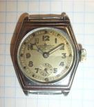 Часы Para Neptun Bruchsicher Германия 1930 - 1940 годы на ходу., фото №2