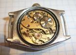 Часы Para Neptun Bruchsicher Германия 1930 - 1940 годы на ходу., фото №7