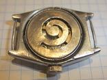 Часы Para Neptun Bruchsicher Германия 1930 - 1940 годы на ходу., фото №8