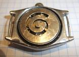 Часы Para Neptun Bruchsicher Германия 1930 - 1940 годы на ходу., фото №9