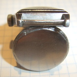 Часы Para Neptun Bruchsicher Германия 1930 - 1940 годы на ходу., фото №11
