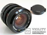 Soligor МС 3,5-4,5/28-50 для Canon FD, фото №2
