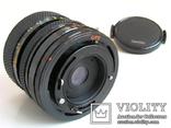 Soligor МС 3,5-4,5/28-50 для Canon FD, фото №3