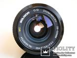 Soligor МС 3,5-4,5/28-50 для Canon FD, фото №4