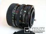 Soligor МС 3,5-4,5/28-50 для Canon FD, фото №5