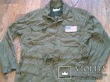 L.O.G.G.military bathrobe - халат роба, фото №2