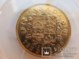 10 долларов 1913 г. Канада (AU58), фото №9