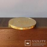 10 долларов 1984 г. США (Олимпиада ХХIII), фото №11