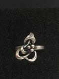 Серебряное колечко, фото №4