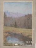 Пейзаж, автор Агапов, фото №2