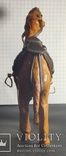 Верблюд (кожа), фото №5
