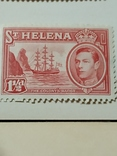 Британские колонии MH, фото №2