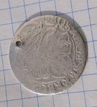 Краківській шестигрошовик  1625 року, фото №3