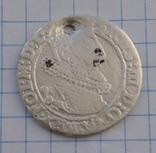 Краківській шестигрошовик  1625 року, фото №4