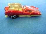 Игрушка автомобиль из Макдональдс., фото №2