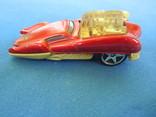 Игрушка автомобиль из Макдональдс., фото №3