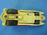 Игрушка автомобиль из Макдональдс., фото №7