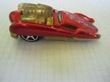 Игрушка автомобиль из Макдональдс., фото №9