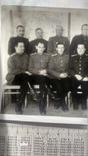 Герой советского союза с товарищами летчиками, фото №6