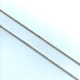 Подвес серебро с топазом на цепочке, фото №7
